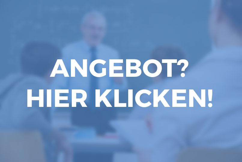 Benedikt Dernbecher, Dienstunfähigkeitsversicherung, Unfall