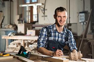 Arbeitskraftabsicherung für Selbstständige, Benedikt Dernbecher, Berufsunfähigkeitsversicherung, Unfall