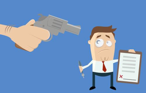 Anfrage Arbeitskraftabsicherung